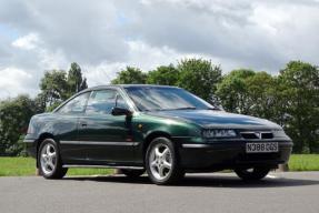 1995 Vauxhall Calibra