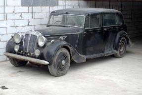 1947 Daimler DE27