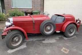 1950 Sunbeam-Talbot 90