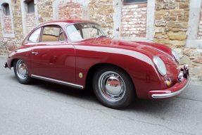 1958 Porsche 356