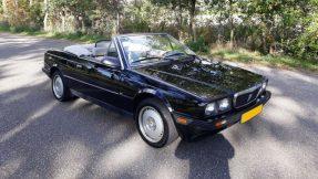 1989 Maserati Bi-Turbo