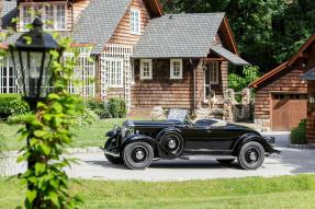 1931 Cadillac Series 355