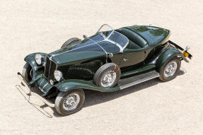 1932 Auburn 12