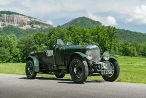 1931 Bentley 4½ Litre