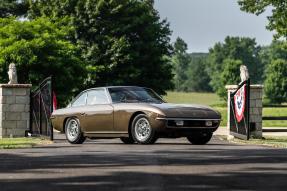 1968 Lamborghini Islero