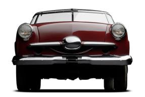 1947 Studebaker Gardner Special