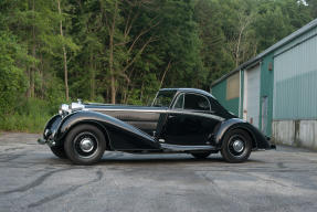 1937 Horch 853