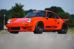 1979 Porsche 911 RSR