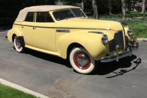 1940 Buick Model 51