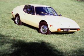 1971 OTAS Grand Prix