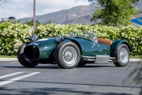 Jaguar HWM Special