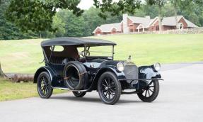 1916 Pierce-Arrow Model 38