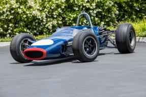 1966 Lola T62