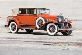1931 LaSalle Series 345