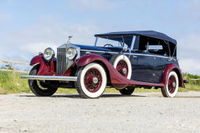1932 Rolls-Royce Phantom