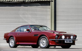 1980 Aston Martin V8