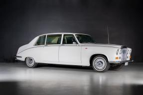 1979 Daimler DS420