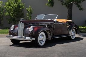 1941 Packard Custom