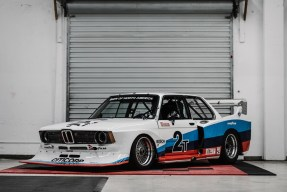 1978 BMW 320i Turbo