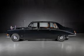 1970 Daimler DS420