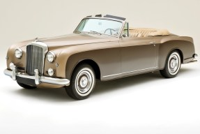 1959 Bentley S1 Continental