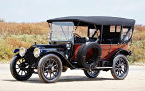 1914 Packard 3-48