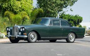 1963 Bentley S3 Continental
