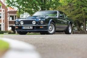 1987 Aston Martin Vantage
