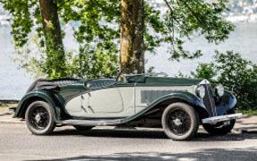 1934 Lancia Astura