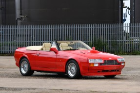 1989 Aston Martin V8 Vantage Zagato