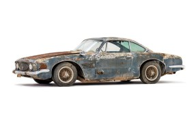 1961 Maserati 5000