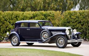1930 Duesenberg Model J