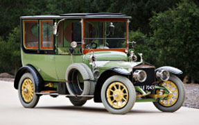 1911 Rolls-Royce 40/50hp
