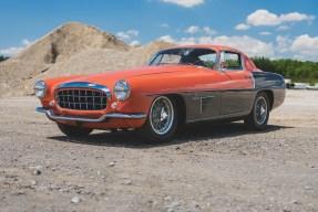 1955 Ferrari 375 MM