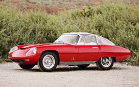 1953 Alfa Romeo 6C 3000