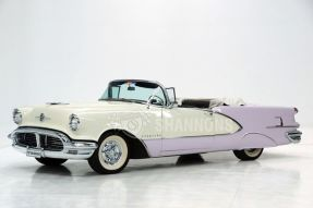 1956 Oldsmobile Starfire