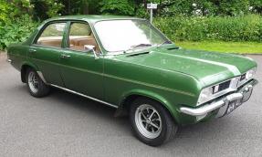 1972 Vauxhall Viva