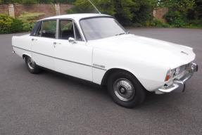 1975 Rover 2200