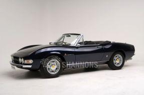 1971 Fiat Dino Spider