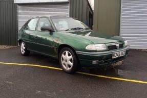 1997 Vauxhall Astra