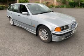 1997 BMW 323i