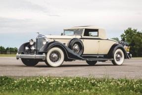 1934 Packard Super Eight