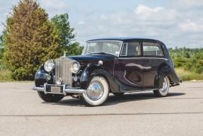 1950 Rolls-Royce Wraith