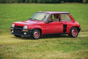 1985 Renault 5 Turbo