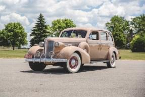 1938 Buick Series 90