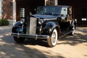 1937 Packard Eight