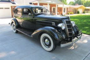 1935 Chrysler C6