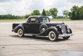 1937 Packard Super Eight