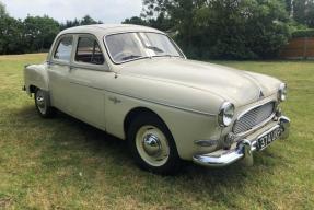 1959 Renault Frégate