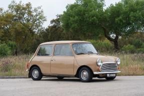1973 Mini 1000